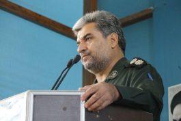 بسیج در کشورهای اسلامی الگو شد و پیروزی جبهه مقاومت رقم خورد