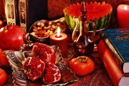 قیمت نوبرانه های شب یلدا در بازار رفسنجان