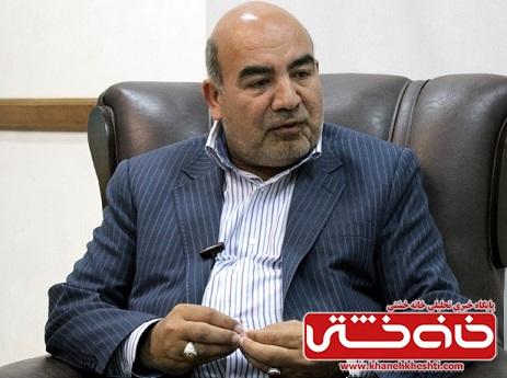 گلایه نماینده مردم جیرفت از عدم اجرای قانون بازنشستگی توسط استاندار کرمان