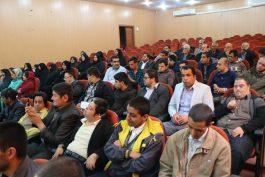 جشن روز جهانی معلولین در رفسنجان برگزار شد / گزارش تصویری