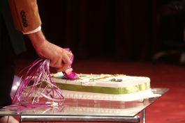 جشن تولد دوسالگی انجمن اسلامی دانشجویان ولی عصر رفسنجان