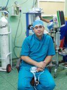 انجام ۸۲ عمل تعویض مفاصل در بیمارستان علی ابن ابیطالب(ع) رفسنجان