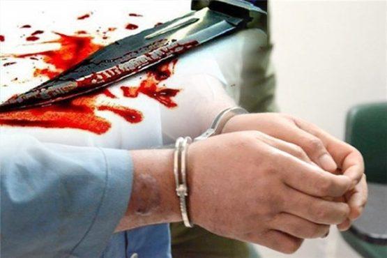 نزاع منجر به قتل در مهمانشهر رفسنجان