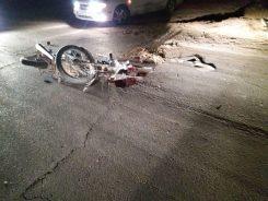 حادثه ی مرگبار در جاده کم عرض روستای محی آباد رفسنجان + عکس