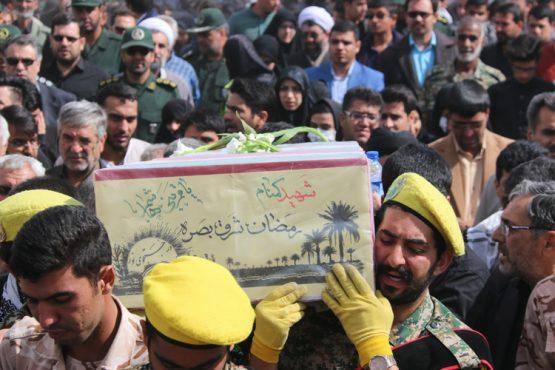 رفسنجان میزبان یک شهید گمنام خواهد بود