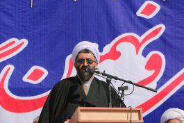 نامگذاری سال جدید حجت را بر مسئولان و ملت ایران اسلامی تمام کرد
