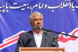 دعوت نماینده مردم رفسنجان به حضور باشکوه در راهپیمایی روز قدس