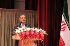 اولین دانشکده ایران شناسی کشور در دانشگاه ولیعصر(عج) رفسنجان راه اندازی شد