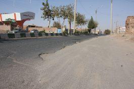 گلایه های اهالی کریم آباد محقق رفسنجان؛ ما را به خیر شهرنشینی امید نیست ، همان روستا رسان