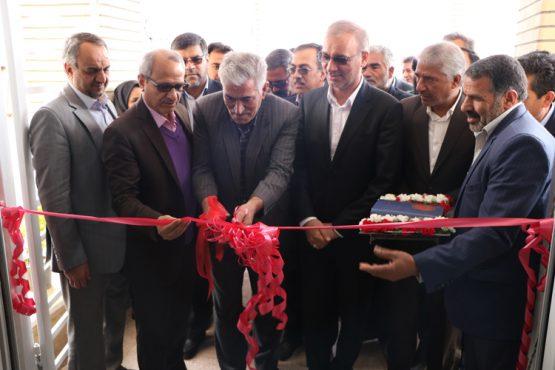 افتتاح دو مرکز خدمات جامع سلامت در رفسنجان به مناسبت دهه فجر / تصاویر