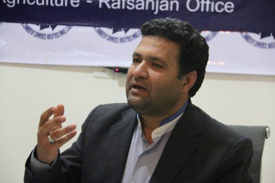 ۲۰ هزار نقشه گردشگری در رفسنجان آماده توزیع است