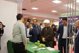 چهارمین جشنواره کشاورزی دانشگاه ولیعصر رفسنجان برپا شد / تصاویر