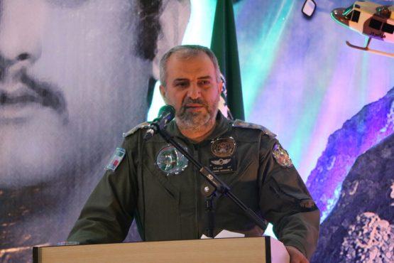 هوانیروز در قبل از انقلاب و در زمان جنگ اثرگذار بود