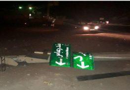برخورد پژو پارس با تیر برق در رفسنجان سه کشته و زخمی برجای گذاشت