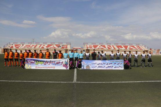 پیروزی پر گل شاگردان سامره در رفسنجان/تصاویر + واکنش عجیب سرمربی صبای قم