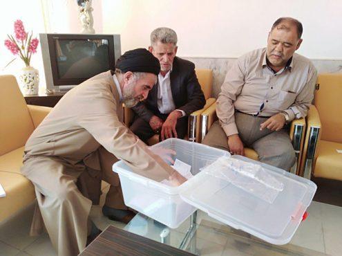نتایج مسابقه کتابخوانی سلام بر ابراهیم منتشر شد + اسامی