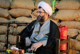فتح خرمشهر یک معجزه الهی بود/لزوم درج مطالب دفاع مقدس در کتب دانش آموزان و دانشگاهیان