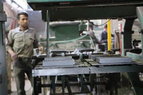 از ۷۰ واحد صنعتی که با سیلی صورتشان را سرخ نگه داشته اند تا سونامی حذف پسته از رفسنجان