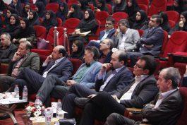 نخستین سمینار ملی ایرانشناسی به میزبانی دانشگاه ولی عصر رفسنجان برگزار شد/تصاویر