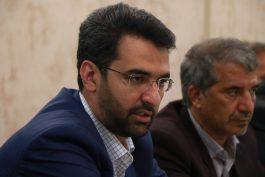 توضیح وزیر ارتباطات درباره گران شدن موبایل بعد از طرح رجیستری