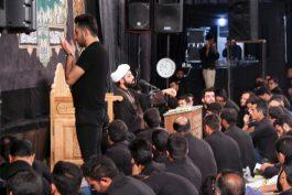 احیاء شب بیست و یکم ماه رمضان در مساجد و تکایای رفسنجان / گزارش تصویری 2