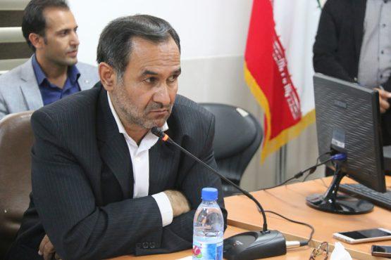 ۵۵۰۰ تبعه افغانی ساکن در مهمانشهر رفسنجان / اداره کردن ۶۰ هزار تبعه کار آسانی نیست