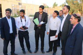 طرح صیانت از حقوق شهروندی و بازدید سرزده از رستوران ها در رفسنجان برگزار شد /تصاویر