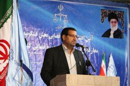 دشمن از اقتدار قوه قضائیه لطمه خورده است / قوه قضائیه در جمهوری اسلامی کارآمدی بالایی دارند