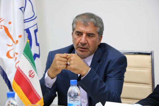 احمد انارکی محمدی به عنوان سرپرست معاونت امور حقوقی، مجلس و استانهای وزارتخانه صمت منصوب شد