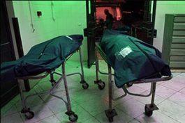 ماجرای جابجایی دو جسد در آرامستان رفسنجان