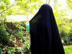 داستان باحجاب شدن دختر رفسنجانی / مهلا از موسیقی تا حجاب و شهید هادی
