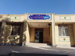 نوسازی 6 مدرسه در طرح هجرت سه در رفسنجان / عکس
