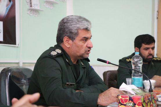 رزمایش سپاهیان محمدرسول الله (ص) در اردوگاه شهید میرافضلی رفسنجان برگزار می شود / اعزام ۲۰ گروه جهادی به مناطق محروم شهرستان