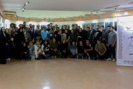 نمایشگاه گروهی عکاسان در رفسنجان دایر شد / تصاویر
