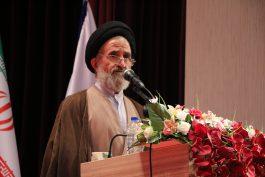 جمهوری اسلامی ایران درباره امنیت ملی خود با هیچکسی تعارف ندارد