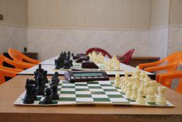 درخشش شطرنج باز رفسنجانی در مسابقات مدارس آسیا