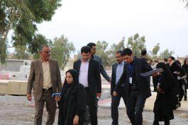 نصب ۶۵۰ تابلوی ترافیکی در سطح شهر رفسنجان و جمع آوری ۸۵۰ تابلوی فرسوده