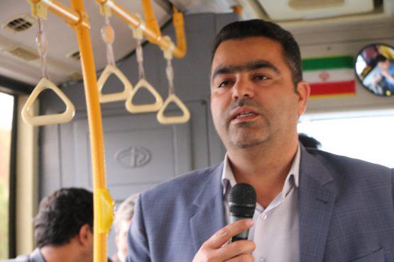 معرفی شهر رفسنجان در قالب کار گرافیکی و دیوار نگاری
