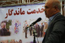 آیین تکریم از رئیس بازنشسته آموزش و پرورش رفسنجان و معارفه سرپرست جدید / گزارش تصویری
