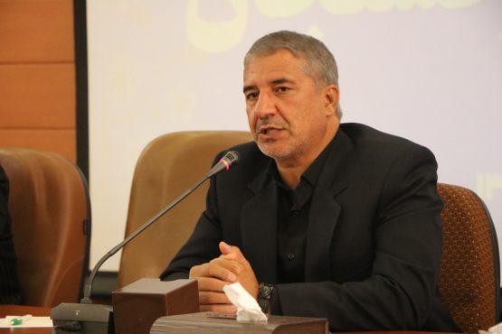 امضای تفاهم نامه احداث قطب داده در منطقه ویژه اقتصادی رفسنجان با حضور وزیر ارتباطات