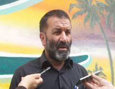 خدمات رسانی 60 موکب ایرانی در نجف اشرف به زائران اربعین حسینی