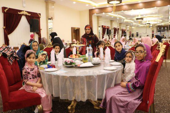 راه اندازی خیریه مهرانه قلب سفید در رفسنجان / عکس