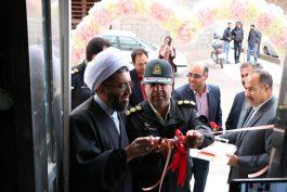 اولین آکادمی الکترونیکی (تمام هوشمند) در رشته مراقبت و زیبایی در رفسنجان افتتاح شد / عکس