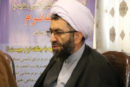 ارزش ایجاد اشتغال واقعی از جهاد در دوران دفاع مقدس کمتر نیست