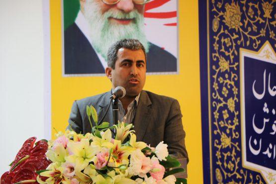 ایران در مقابل تحریم های آمریکا متوقف نخواهد شد
