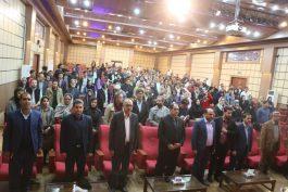 اختتامیه سی امین جشنواره تئاتر استان کرمان در رفسنجان + نتایج و عکس