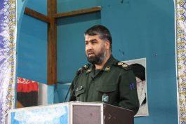 نخستین خشت اقتداربسیج در دفاع مقدس گذاشته شد / تنها مرجع بسیجیان در مواضع سیاسی ، رهبری است