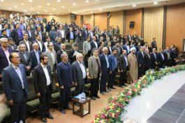 نشست مسئولین رفسنجان با وزیر بهداشت، درمان و آموزش پزشکی / تصاویر