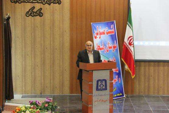 کرمان در ۶ شاخص حوزه بهداشت و درمان زیر متوسط کشوری / شاخص تخت در رفسنجان پایین است