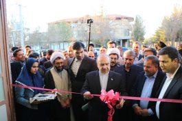 سفر نیمروزه ی مسعود سلطانی فر وزیر ورزش و جوانان به رفسنجان / گزارش تصویری